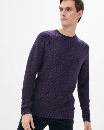 Фиолетовый зимний джемпер Produkt
