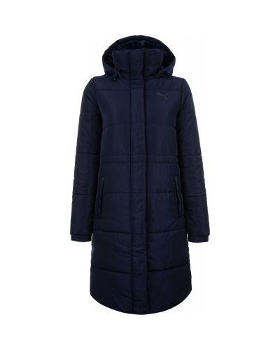 Зимняя куртка утепленная с капюшоном Puma