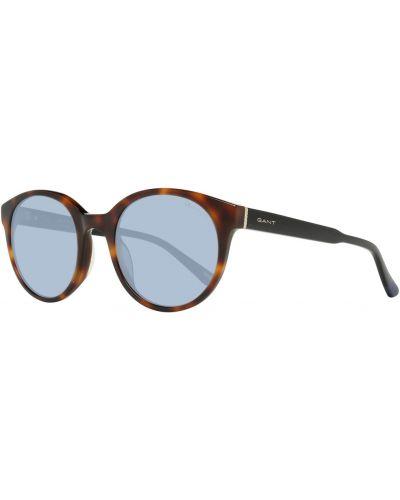 Niebieskie okulary Gant