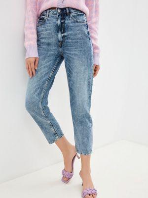 Синие джинсовые джинсы Guess Jeans