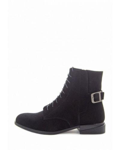 Ботинки - черные Milli Gold