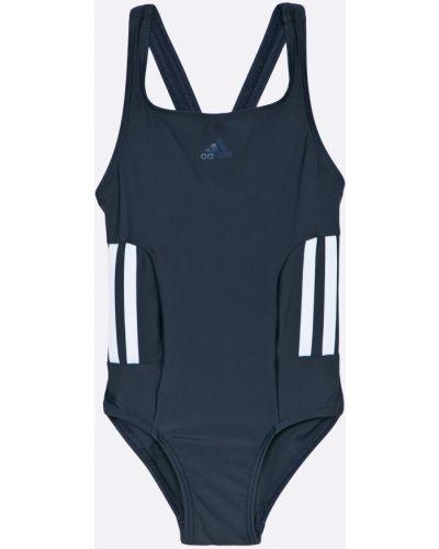 Слитный купальник с подкладкой эластичный Adidas Performance