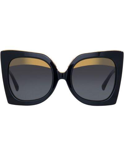 Солнцезащитные очки для зрения черные N21