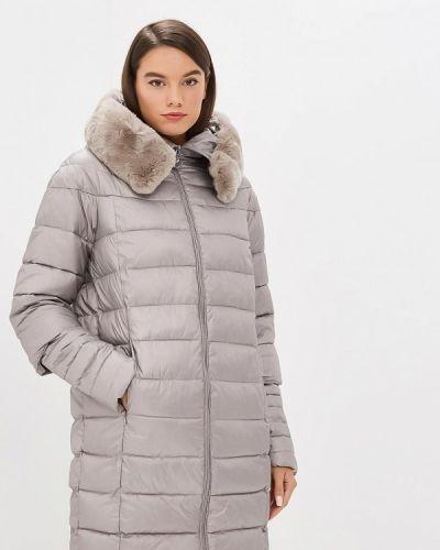 Зимняя куртка осенняя утепленная Odri Mio