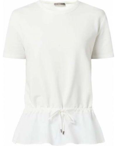 Biała koszulka bawełniana Jake*s Collection