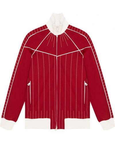 Куртка на молнии с карманами Valentino