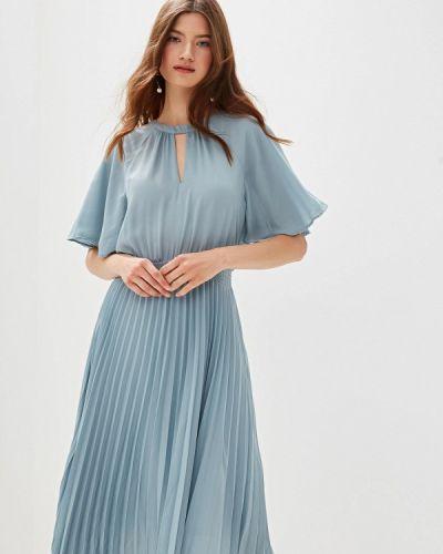 Вечернее платье - бирюзовое Nice & Chic