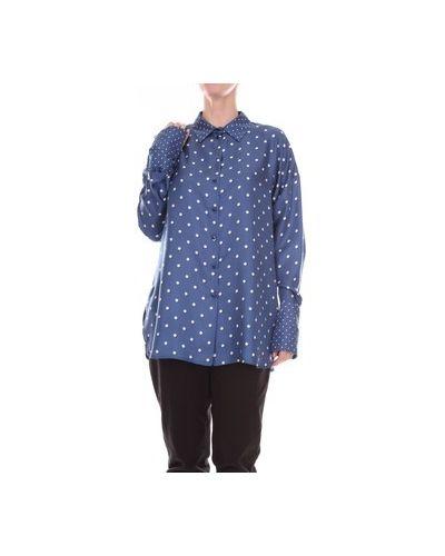 Wielokolorowa koszula Weill