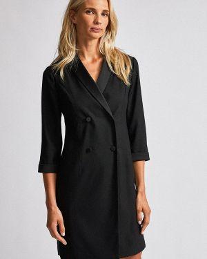 Платье платье-пиджак осеннее Dorothy Perkins