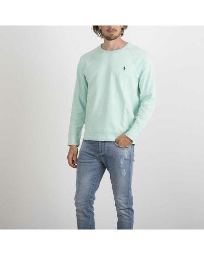 Niebieska bluza Ralph Lauren