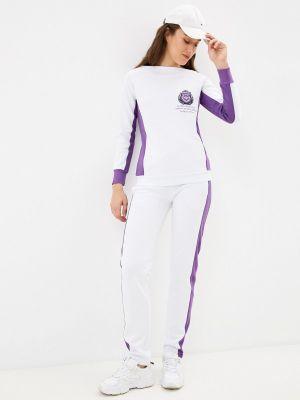 Спортивный костюм - белый Galvanni