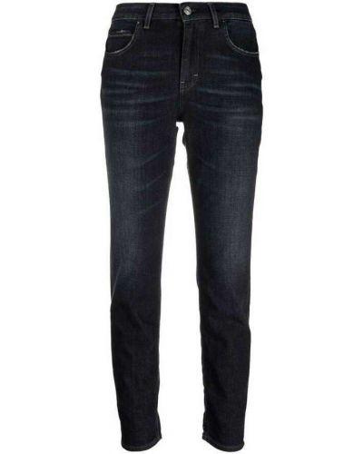 Szare mom jeans Haikure