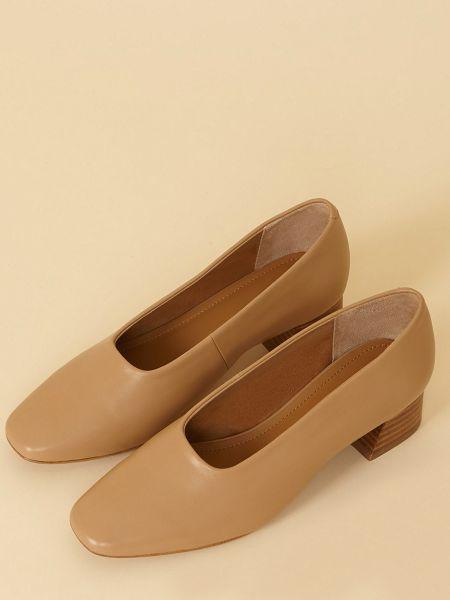 Туфли на каблуке 12storeez