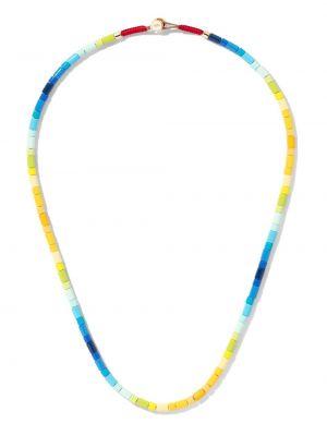 Naszyjnik - żółty Roxanne Assoulin
