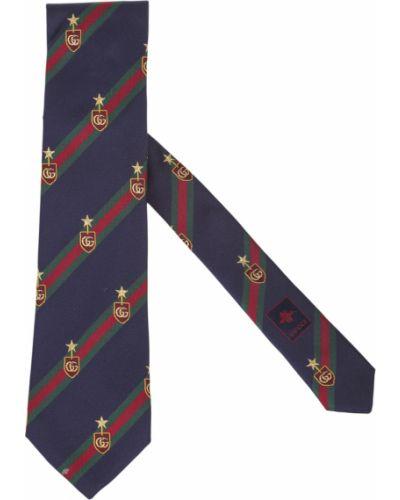 Krawat Gucci