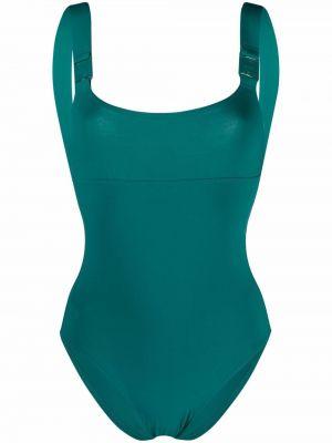 Zielony strój kąpielowy Eres