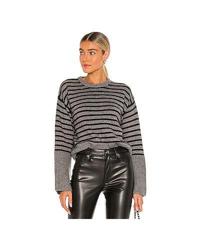 Серый кашемировый свитер Equipment