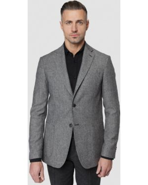 Пиджак - серый Gregory Arber