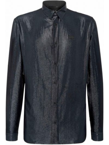 Czarna koszula Philipp Plein