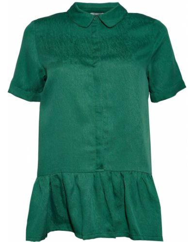 Zielona koszula Underprotection