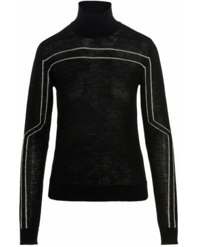 Sweter - czarny Rick Owens