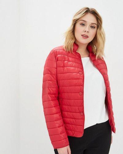 Розовая куртка Z-design