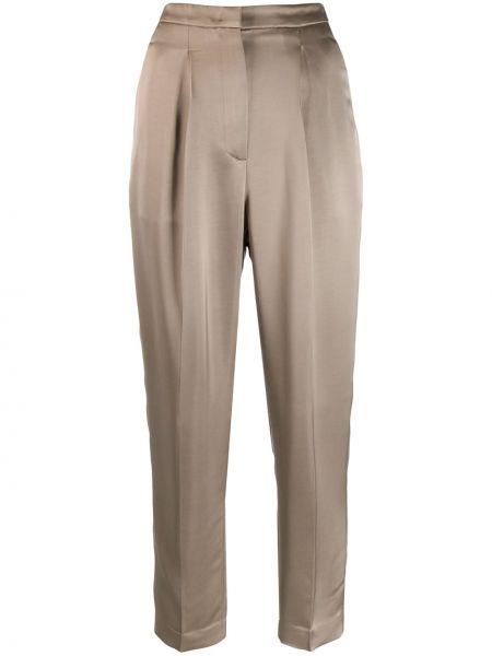 Брюки брюки-хулиганы дудочки Incotex