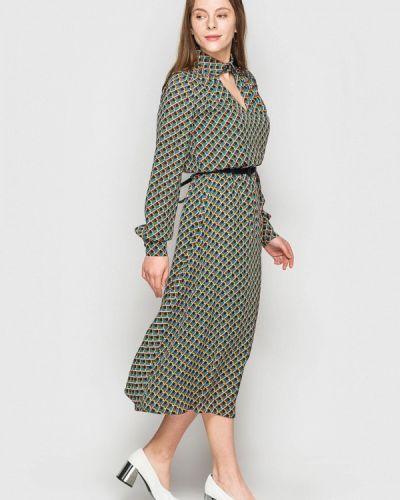 Платье весеннее Oks By Oksana Demchenko