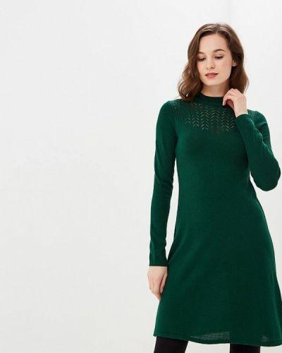Вязаное платье осеннее трикотажное Dorothy Perkins