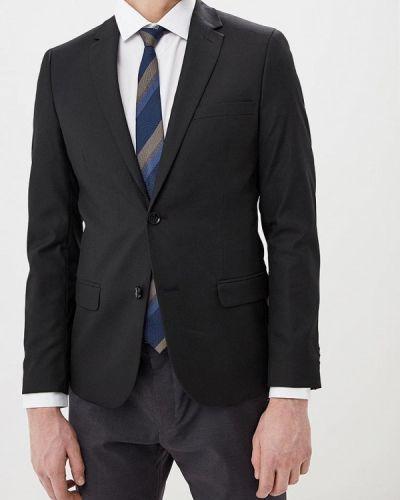 Пиджак черный Celio