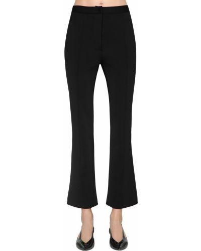 Укороченные брюки с карманами Givenchy