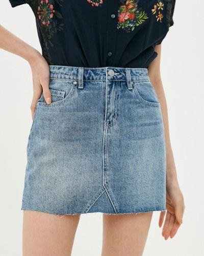 Джинсовая юбка Haily's