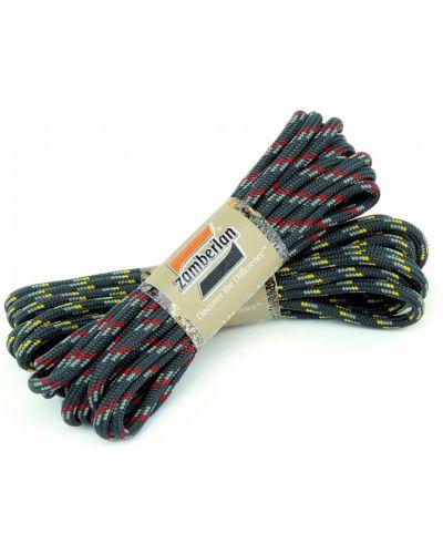 Шнурки черный коричневый Zamberlan®
