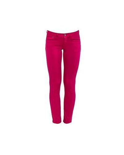 Розовые джинсы-скинни Ice Iceberg