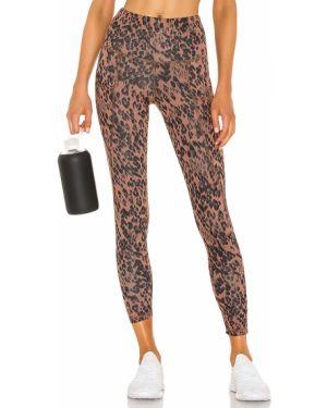 Spodnie z kieszeniami elastyczne Strut-this