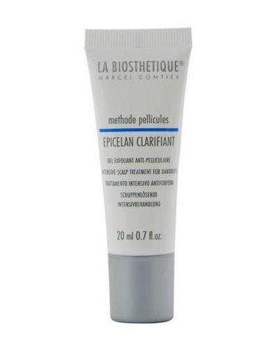 Кожаный пилинг для кожи головы Labiosthetique