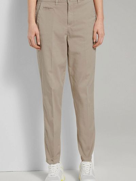 Бежевые брюки Tom Tailor Denim