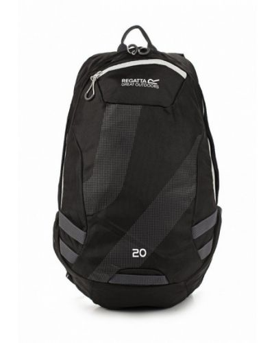 Рюкзак черный Regatta