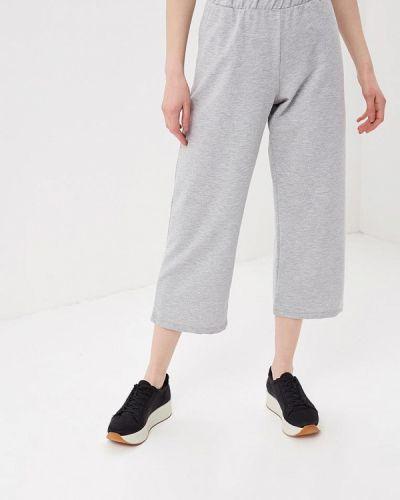 Серые брюки Noisy May