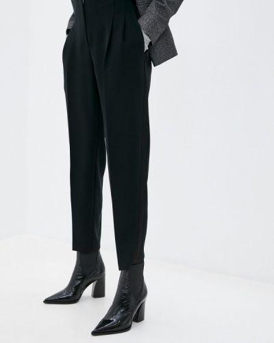 Черные брюки Boss