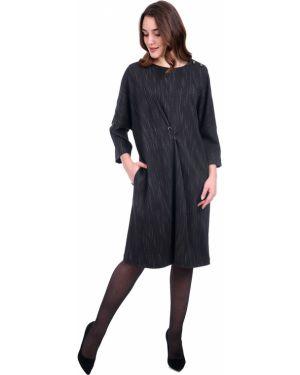 Платье из вискозы Lautus