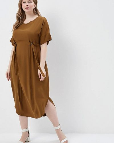 Платье весеннее Sparada