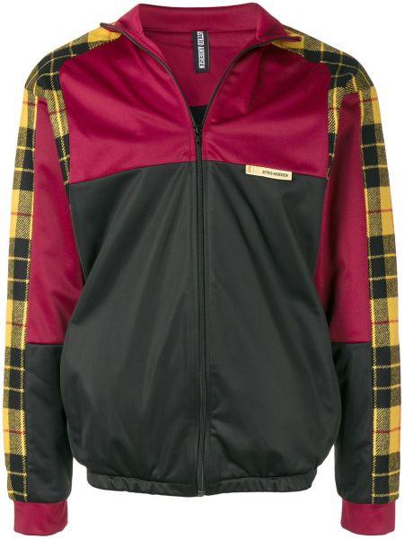 Черная спортивная куртка Astrid Andersen