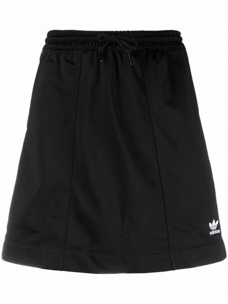 Spódnica ołówkowa - biała Adidas
