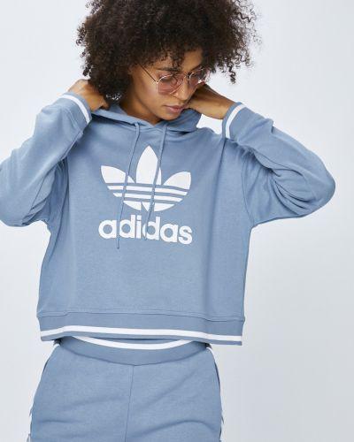 Кофта с капюшоном трикотажная Adidas Originals da901d1535264