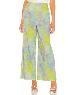 Klasyczne spodnie z kieszeniami sezon półroczny L'academie