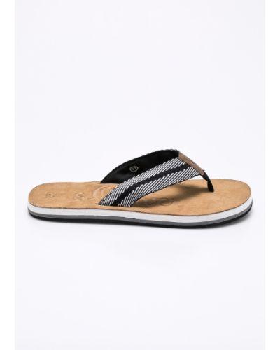 Черные сандалии S.oliver
