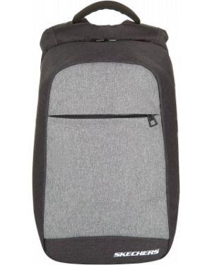 Рюкзак спортивный городской для ноутбука Skechers