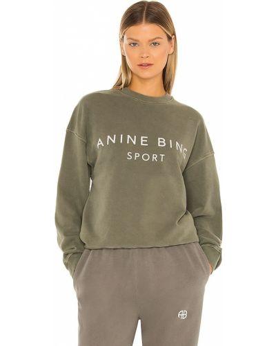 Свитшот винтажный Anine Bing