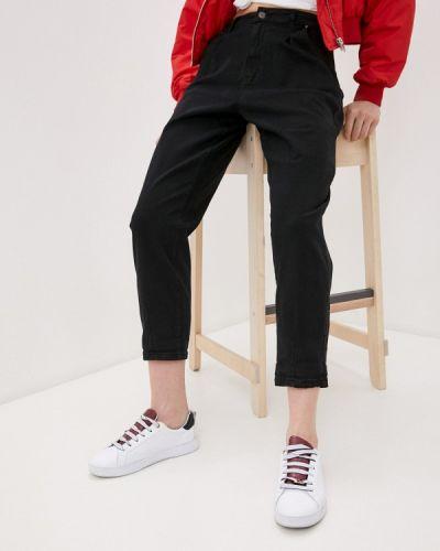 Черные джинсы G&g